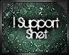 Support Sticker [7500]
