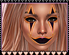 Pumpkin Makeup