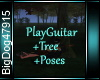 [BD]PlayGuitar+Tree+Pose