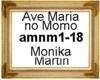 Ave Maria no Nomo