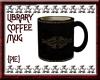 {Pie}Library Coffee Mug