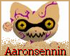 Happy Sand Racoon
