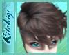 K!t - Scholar Hair