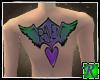 ~JRB~ Raven Tattoo[Back]