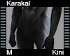 Karakal Kini M