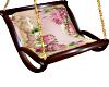 Pink Rose Swing