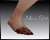 Psycho Wife Feet
