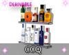 [CCQ]Drinks/Shelf