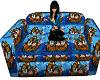Noah's Ark Baby Sofa