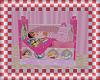 J&k Crib Princess