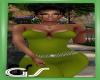 GS Lime Jumpsuit