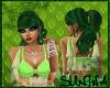 )S( Refilwe Green