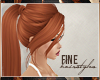 F| Sibeal Ginger