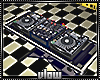 ▼ Mini DJ Table