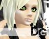 [] Blonde Neko
