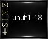 l UH UH l