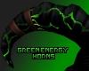 Green Energy Horns