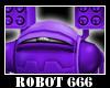 [Aluci]Royal Robot 666
