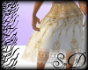 |SrD| Cream Dream Skirt