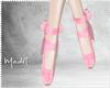 ℳ. Ballet Shoes