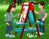 (CR) Animated Kids+Voice