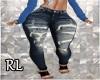 [BM] Jeans RL