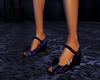 Littlest vampire shoes