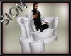 SIO- Chair white