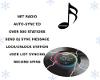 Broken Record Radio