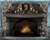 MW-Elensarian Fireplace