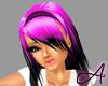.A. Hot Pink Vixen ~!Sha