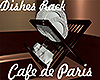 [M] Cafe Paris Dish Rack