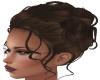 DARK BROWN LESLEY HAIR