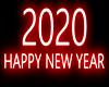 ○ 2020 Happy | Neon