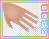 Kids Sasshole Nails