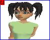 Pippi Black Hair