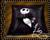 Animate Halloween Pillow