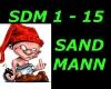 ~ ~ ~ Sandmann ~ ~ ~
