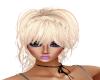 Hair Ash Blond Lizzy 591