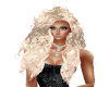Hair Ash Blond Lizzy 486