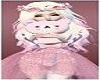 sweet Cute Dolls Pink GIrls Teddy Bear