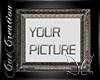 Picture Frame DRV CC
