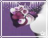 Lila   [F] Paw