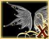 *Silver Angel Wings*
