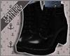 ⚓ | Vintage Boots