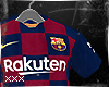 [X] FC Barcelona.