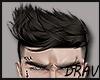 Hair Troy Black