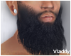 Sunnah Thick Beard Mesh