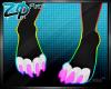 Opal | Feet