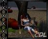 !C* Halloween CuddleTree